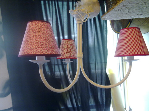 fabrica iluminacion,hierro forjado,lamparas,arañas,apliques
