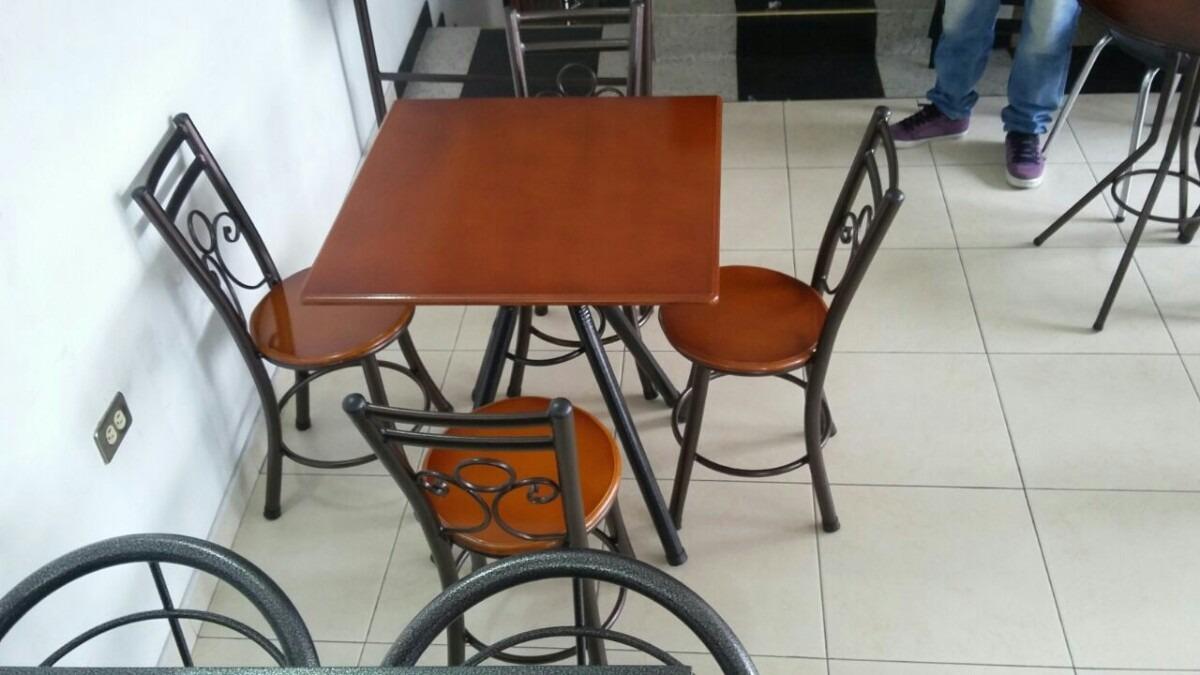 Mesas Y Sillas Para Restaurante En Mercado Libre Colombia # Fabrica De Muebles Wimpy