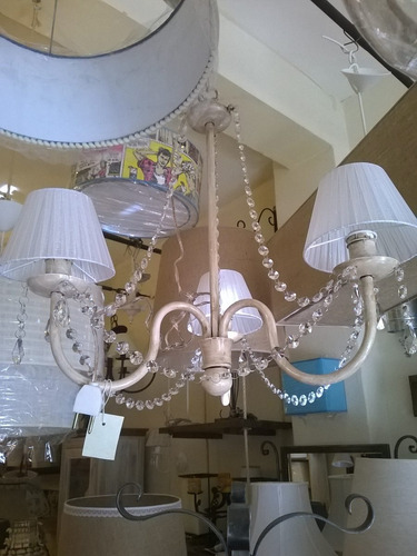 fabrica lamparas hierro forjado,arañas,caireles,iluminacion