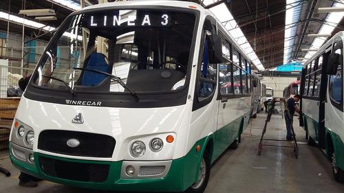 fabrica letreros led programables electronicos buses