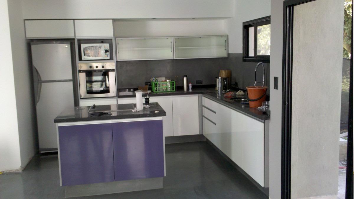 Fabrica, Muebles De Cocina, Frentes E Interiores De Placards ...