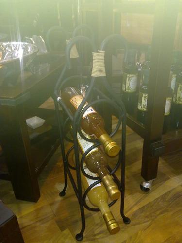 fabrica muebles hierro forjado,decoracion  interiores,vinero