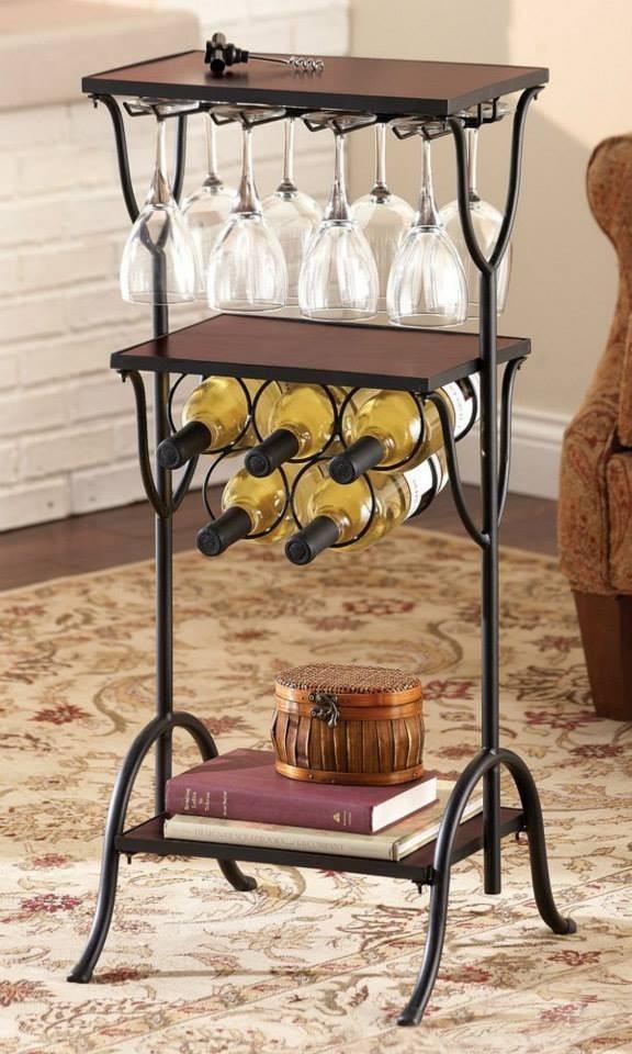 Fabrica muebles hierro forjado decoraciones vineros for Fabrica muebles uruguay