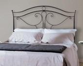 Fabrica muebles hierro forjado respaldo de camas for Fabricas de muebles en montevideo uruguay