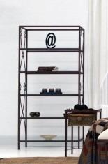 fabrica muebles hierro,decoracion de interiores,estanterias
