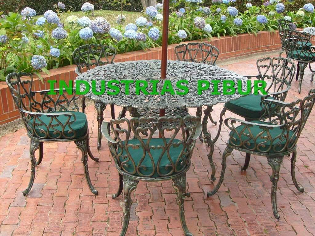 Mueble Muebles Jardin Fabrica Galer A De Fotos De Decoraci N  # Muebles Hevea Benitachell