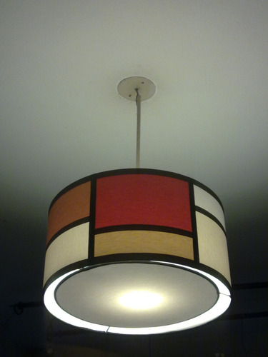 fabrica pantallas artesanales,colgante de techo,iluminacion