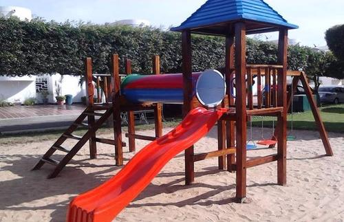 fabrica parques infantiles