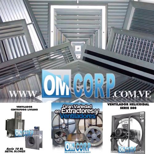 fabrica rejillas difusores suministro retorno aluminio airee