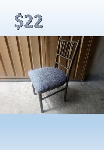 fabrica sillas tiffany