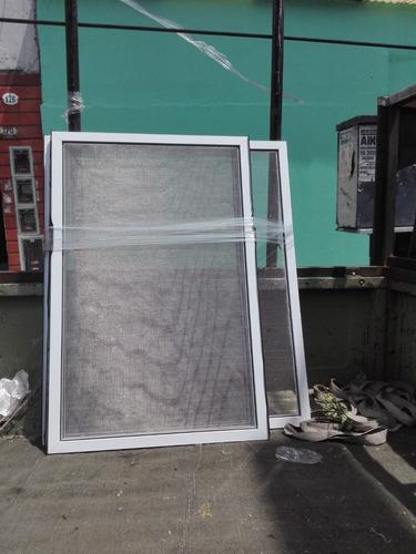 fabrica y reparación de mosquiteros