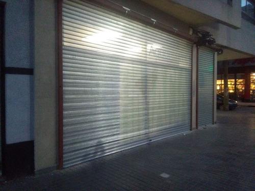 fabrica y service de cortinas metalicas