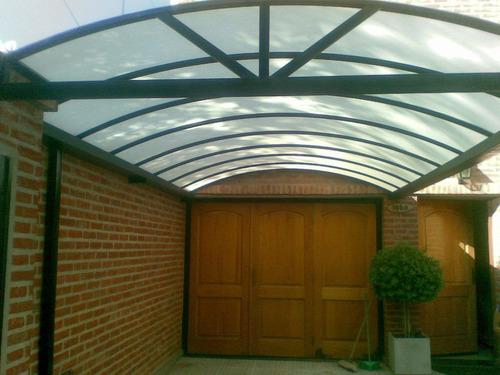 fabrica y ventas de laminas policarbonato techos 400 a 550$