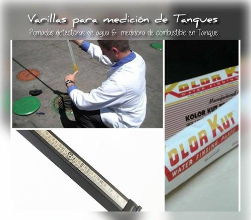 fabricación a pedido de varilla de medición
