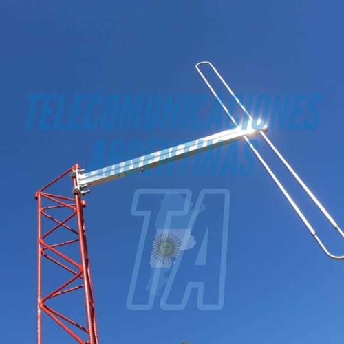 fabricacion  antenas, dipolos, arnes fm todas las potencias