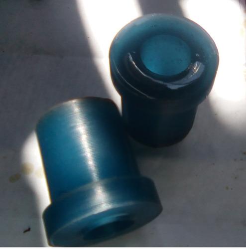 fabricacion bujes paletas transportadoras  en poliuretano