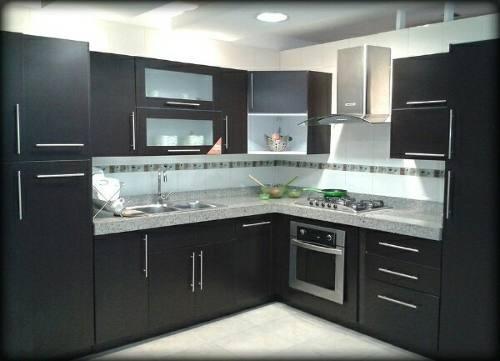 fabricacion cocinas y closet  antillano serv y suministro