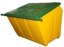 fabricacion contenedores de basura