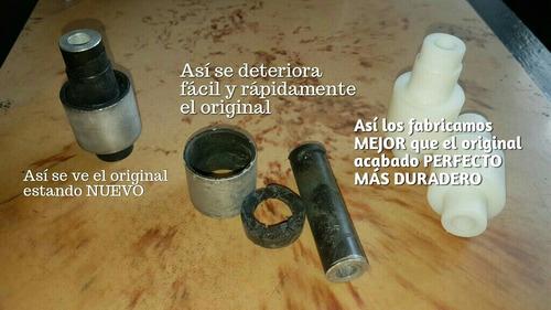 fabricación de amortiguadores 75 resistentes a la gasolina