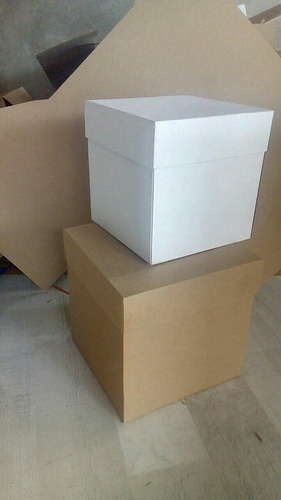 fabricación de cajas de cartón corrugado