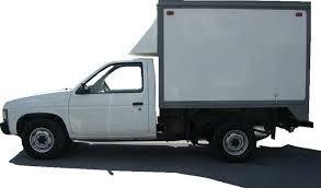 fabricacion de cajas secas para camion y camioneta