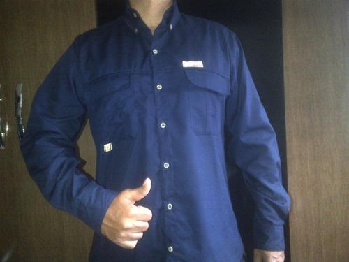 fabricación de camisas para uniformes