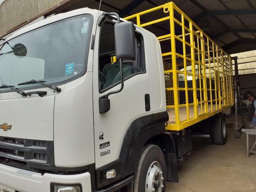 fabricación de carrocerías  carros  contenedores