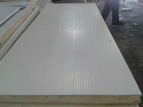 fabricación de cavas cuartos en pvc y poliuretano