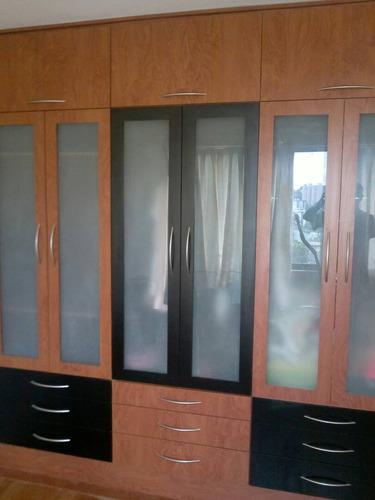 fabricación de cocinas closet y otros