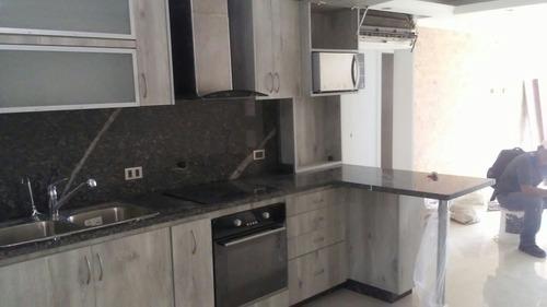 fabricación de cocinas empotradas y closet