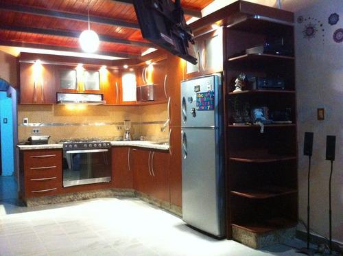 fabricación de cocinas integrales a medida