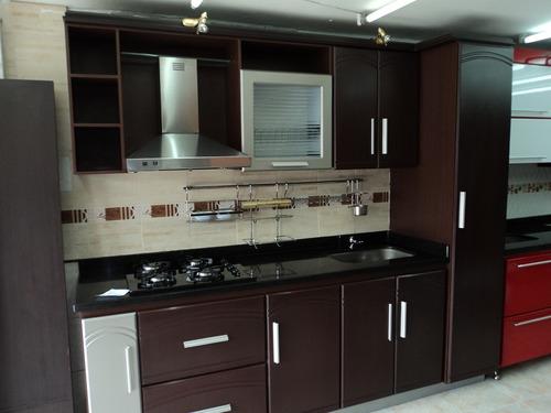 fabricación de cocinas integrales e industriales