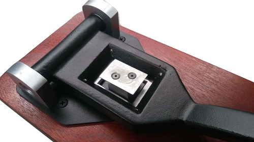 fabricación de cortadora fotográfica a la medida