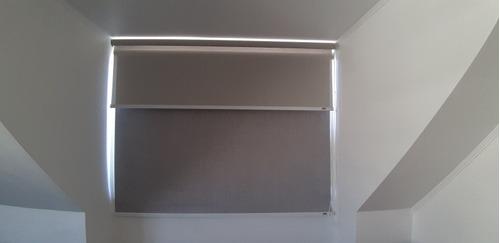 fabricación de cortinas roller