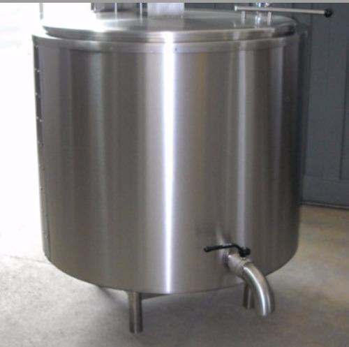 fabricacion de equipos cerveceros.