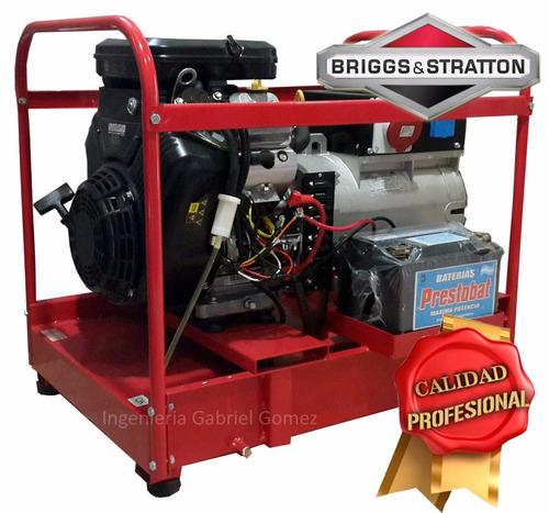 fabricación de grupos electrógenos generadores tta cabinas