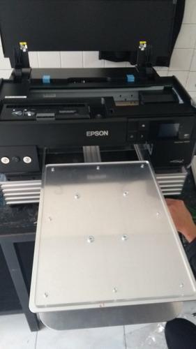 fabricacion de impresoras textil dtg