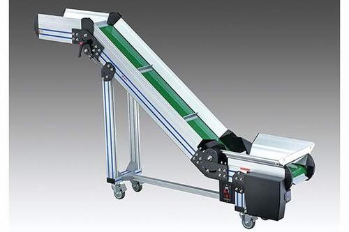 fabricacion de maquinas transportadoras sanitarias
