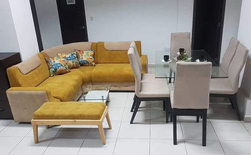 fabricación de muebles