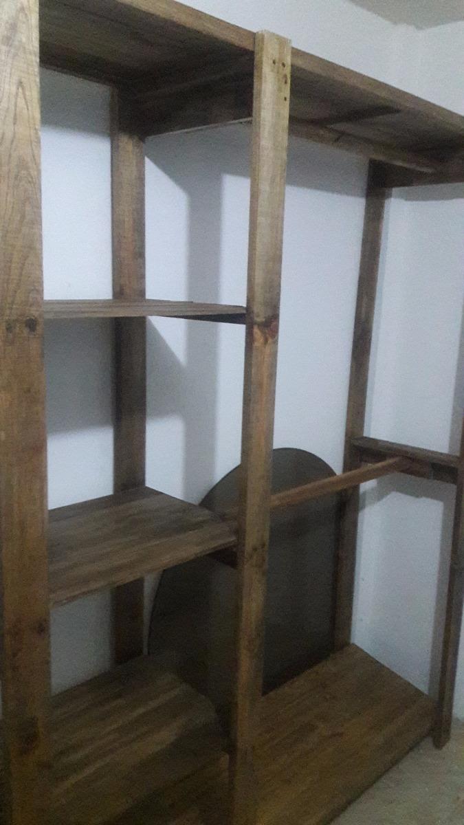 Fabricacion de muebles con madera para paletas y mas - Fabricacion de muebles de madera ...