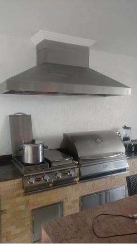 fabricación de muebles de acero inoxidables 304