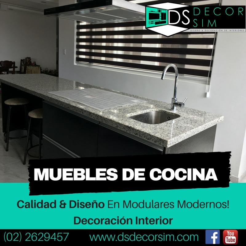 Fabricacion De Muebles De Cocina - U$S 155,00 en Mercado Libre