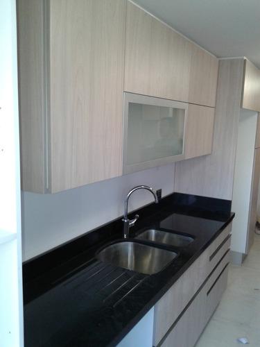 fabricación de muebles de cocina a medida y mantención