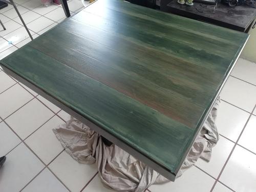 fabricación de muebles en herrería minimalista y herrería en
