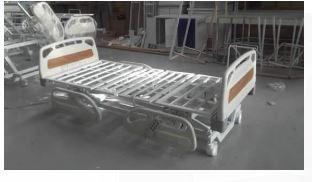 fabricacion de muebles hospitalarios
