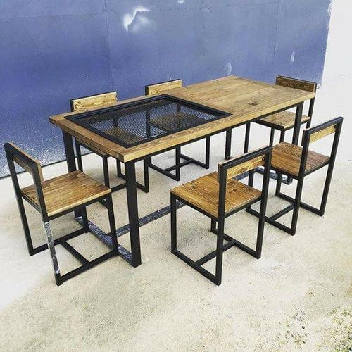 fabricación de muebles para el hogar