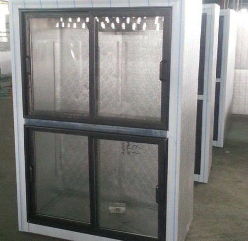 fabricación de neveras exhibidoras 2 4 6 8 puertas y charcut