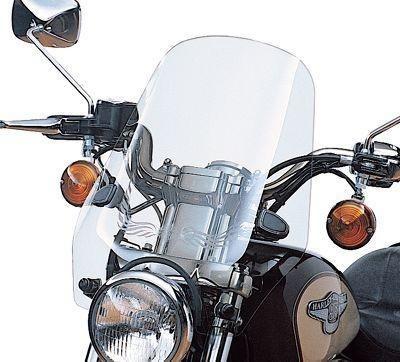 fabricacion de parabrisas de motos
