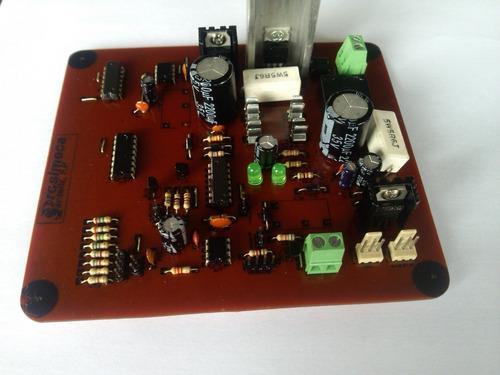 fabricación de pcb ( tarjetas electronicas)