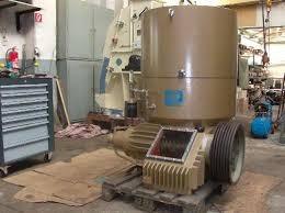 fabricacion de peletizadoras para alimentos concentrados